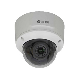 Arlington Network-IP Cameras